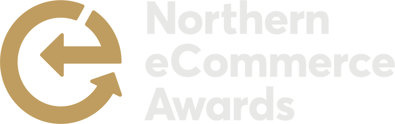 Northern eCommerce Awards logo